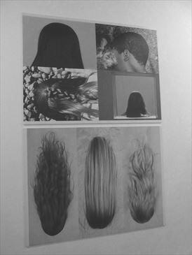 あなたはどのタイプ?くせ毛の種類とは